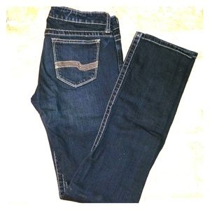 a.n.a Jeans - A.NA. Straight Cut Jeans